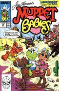 Muppet Babies Vol 1 24