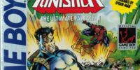 The Punisher: The Ultimate Payback
