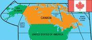 Canada from Marvel Atlas Vol 1 2 0001