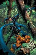 Marvel Adventures Fantastic Four Vol 1 10 Textless