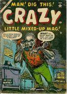 Crazy Vol 1 5