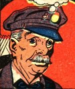 Frank Carver (Earth-616) from Captain America Comics Vol 1 68