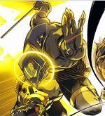 Horus (Earth-20051) Marvel Adventures Fantastic Four Vol 1 23