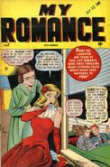 My Romance Vol 1 2