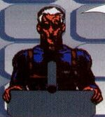 Nicholas Fury (Earth-97082) from Iron Man Graphic Novel Vol 1 1