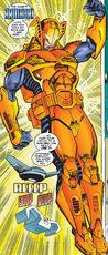 David Breyer (Earth-616) from Sensational Spider-Man Vol 1 0 0001