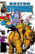 Doctor Strange Vol 2 70