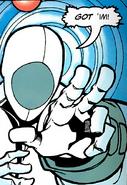 Fielder (Earth-616) from Warlock Vol 5 1 001