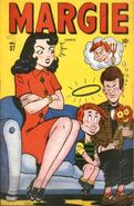 Margie Comics Vol 1 37