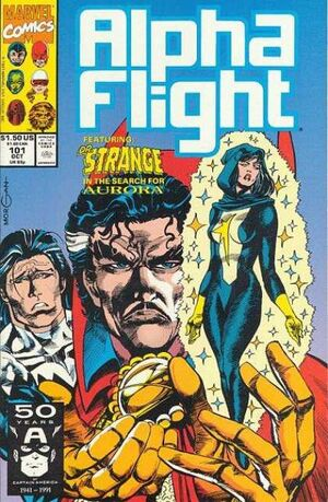 Alpha Flight Vol 1 101