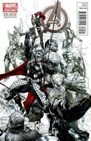 File:Avengers Vol 5 24.NOW Bianchi Sketch Variant.jpg