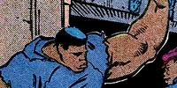 Brute (Trash) (Earth-616)
