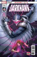 Darkhawk Vol 1 51