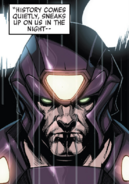 Devastator (Ascendants) (Earth-616) from Avengers World Vol 1 7 002