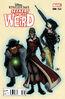 Disney Kingdoms Seekers of the Weird Vol 1 4 Imagineer Variant
