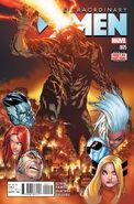 Extraordinary X-Men Vol 1 5