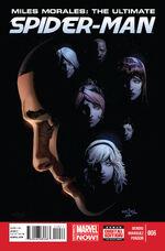Miles Morales Ultimate Spider-Man Vol 1 6