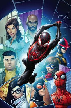Spider-Man Vol 2 21 Textless