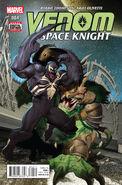Venom Space Knight Vol 1 4