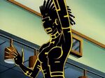 Warlock's Life Mate (Earth-92131) from X-Men- The Animated Series Season 5 1 001