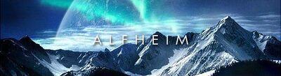 Alfheim from Thor- The Dark World 001