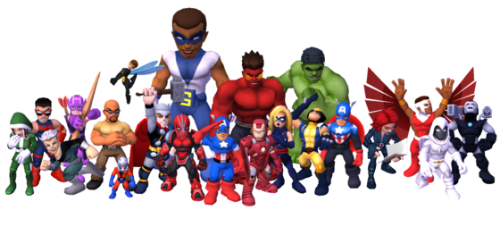 File:Avengers (Earth-91119) from Marvel Super Hero Squad Online 0002.png