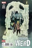 Disney Kingdoms Seekers of the Weird Vol 1 4