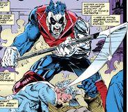 Pantu Hurageb (Earth-616) from X-Men Vol 2 15