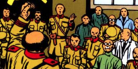 People's Liberation Army (Earth-616)