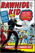Rawhide Kid Vol 1 17
