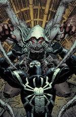 Venom Vol 2 8 Textless