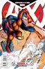 Avengers vs. X-Men Vol 1 4 I'm with the Avengers Variant