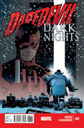 Daredevil Dark Nights Vol 1 1