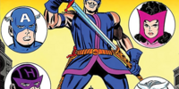 Swordsman's Sword