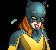 Patricia Walker (Earth-TRN562) from Marvel Avengers Academy 007