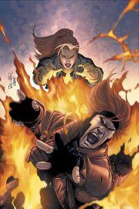 X-Men Vol 2 173 Textless
