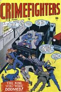 Crimefighters Vol 1 3
