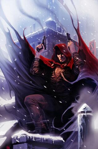 File:Dark Reign The Hood Vol 1 1 Textless.jpg