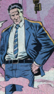 Detective Carson (Earth-616) from Peter Parker, The Spectacular Spider-Man Vol 1 132 001