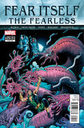 Fear Itself The Fearless Vol 1 4