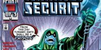 Maximum Security Vol 1 1