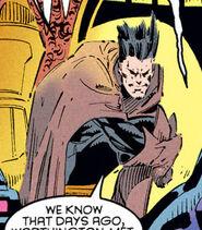 Rex (Earth-295) from Amazing X-Men Vol 1 2 0001