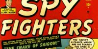 Spy Fighters Vol 1