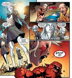 Stepford Cuckoos (Earth-616) from Uncanny X-Men Vol 3 35 0001