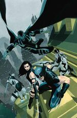 Uncanny X-Force Vol 1 1 Textless
