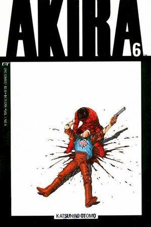 Akira Vol 1 6