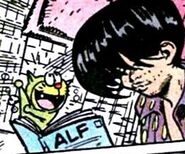 Alf (Earth-9047) from What The--?! Vol 1 10 0001