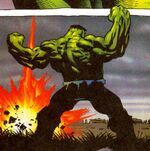 Bruce Banner (Earth-9828) from Incredible Hulk Vol 1 467 001