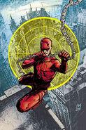 Daredevil Vol 2 26 Textless
