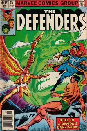 Defenders Vol 1 83